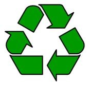 Reduce, Re-use, Recycle
